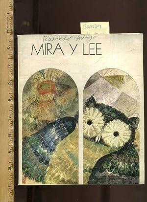Mira Y Lee [Pictorial Children's Reader, in: Martinez, Emiliano; Marta