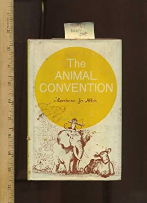 The Animal Convention [Santa Barbara Convention, Issues Discussed, Over Population, Unnecessary ...