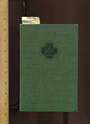 Big Deal : Cinda Hollister Series [novel]: Lambert, Janet for E. P. Dutton and Company Inc