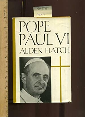 Pope Paul VI / 6 / Six [religious Biography, Readings, Inspiration, Devotion, Study, ...