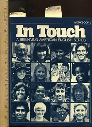 in touch a beginning american english series student book 2