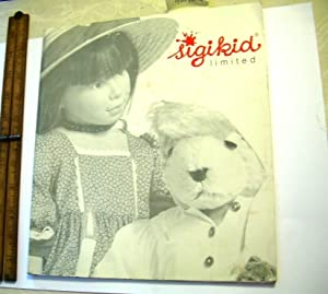 Sigikid Limited 1996 : Dolls for Collectors,: Sigikid ; H.