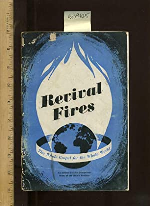 Revival Fires [religious Readings, Inspiration, Devotion, Study, Worship, Biblical, Bible ...