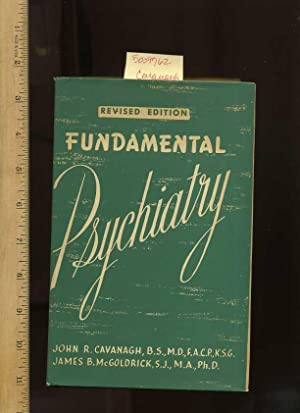 Revised Edition : Fundamental Psychiatry : Second / 2nd Edition [critical/practical Study...