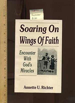 Soaring on Wings of Faith [religious Readings, Inspiration, Devotion, Study, Worship, Biblical, ...