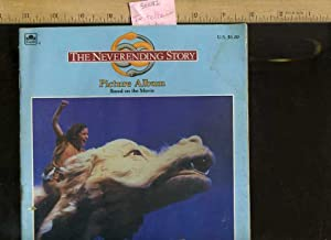 The Neverending Story : Picture Album [Pictorial: Teitelbaum, Michael