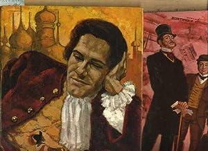 Gulliver's Travels ; Around the World in: Swift, Jonathan ;