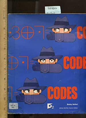 Codes [Pictorial Children's Reader, Series, How to Solve All Types of Codes, Writing Messages ...