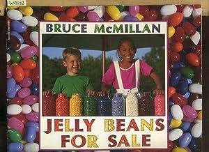 Jelly Beans for Sale [Pictorial Children's Reader, Money Math Primer for Understanding value]:...
