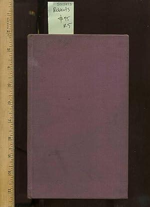 Area Handbook for LAOS [critical/practical Study, Techniques,: Roberts, T D,