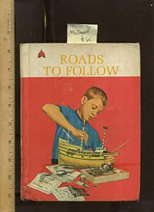 Roads to Follow : The New Cathedral basic Readers : Curriculum Foundation Series [reading Primer, ...