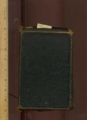 The Comprehensive Teachers Bible Containing the Old and New Testaments According to the Authorized ...