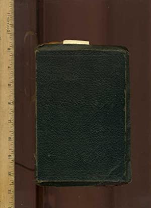 The Holy Bible Containing the Old and: Kress Stores /