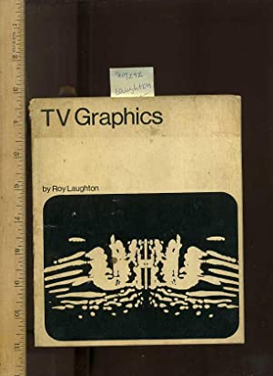 TV / Television Graphics [1966 Art, Modern Animation for the Era, Electronic Art Form, History...