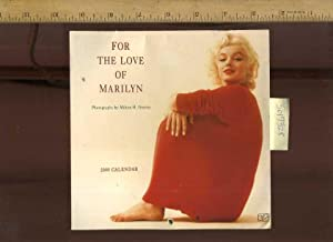 For the Love of Marilyn / Calendar Pictorial: Greene, Milton H.