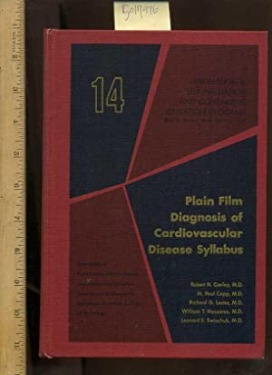 Set 14 : Plain Film Diagnosis of Cardiovascular Disease : Professional Self Evaluation and ...