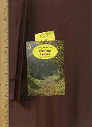 Daily Meditations : Rustling Leaves [religious Readings, Inspiration, Devotion, Study, Worship, ...