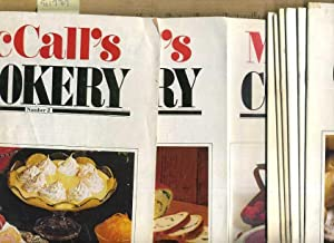McCall's Cookery : Volumes / Vols. No. 2 3 4 5 6 7 8 9 10 11 12 13 14 [13 Bks, ...