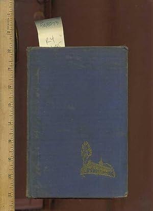 The Young Man From Mount Vernon : a Novel [historical Saga, Shenandoa Valley and Vacinity of ...