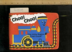 Choo ! Choo ! : The Little: Simon, Nan Based