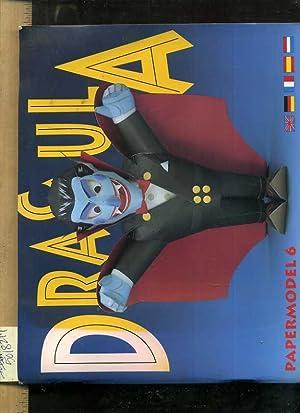 Dracula Papermodel 6 [make a Paper model: Studio Com /