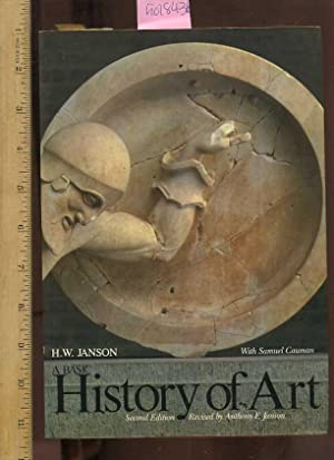 Basic History of Art : Second /: Janson, H. W.