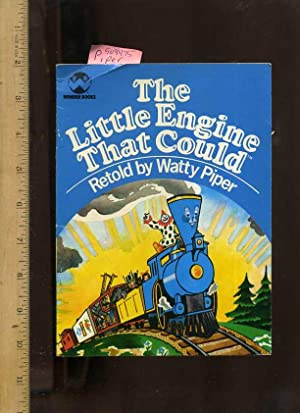 The Little Engine That Could [Pictorial Children's: Piper, Watty /