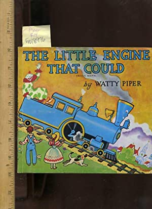 The Little Engine That Could [Pictorial Children's: Piper, Watty, Illustrated