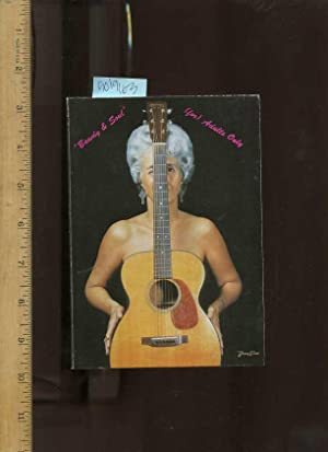 Bawdy and Soul : Singing Limericks [illustrated: Tabler, Barbara /