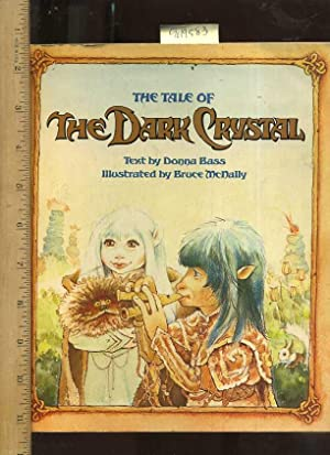 The Tale of the Dark Crystal [Pictorial: Bass, Donna /