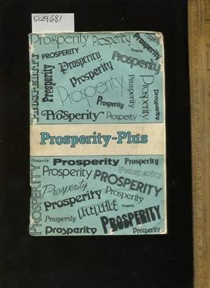 Prosperity Plus: Charles Fillmore / Unity Village Missouri