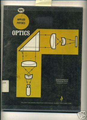 ERC : Applied / Unified Physics : Optics [Critical / Practical Study ; Review Reference ;...