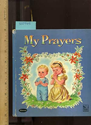 My Prayer : Story Hour Series [Pictorial Children's Reader, Learning to Read, Skill building]:...
