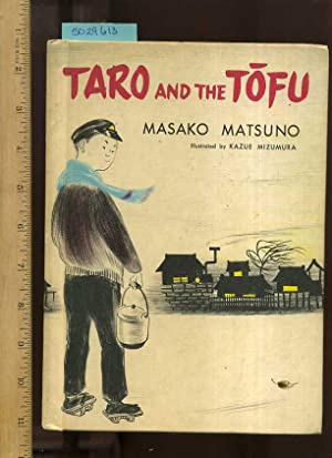 Taro and the Tofu : Weekly Reader Children's Book Club Primary Division [Pictorial Children&#...