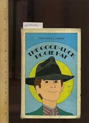 The Good Luck Bogie Hat [Juvenile novel, Fiction, Story, Saga, Drama, Adventure, Enjoyable reading]...