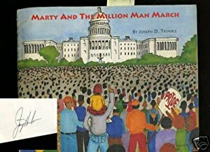Marty and the Million Man March [Pictorial Children's Reader, American Social Issues, Death of...