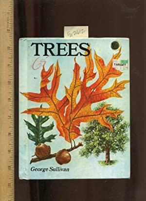 Trees [Pictorial Children's reader]: Sullivan, George /