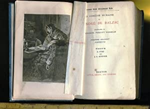 Scenes from Provincial Life : La Comedie Humaine of Honore De Balzac : Translated + Illustrated : ...