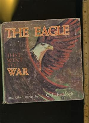 The Eagle That Went to War Adn Other Stories [Pictorial Children's Reader, Learning to Read, ...