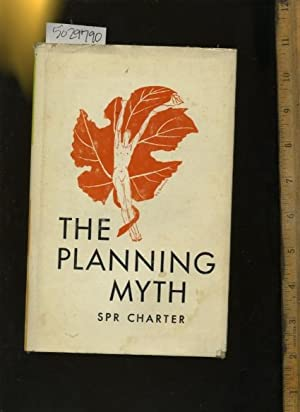 The Planning Myth [ Human Ecology, Man on Earth, Discussion on Earth as Habitat, Unique Home for ...