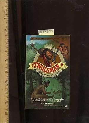 The Trailsman No. 90 : Mesabi Huntdown: Sharpe, Jon