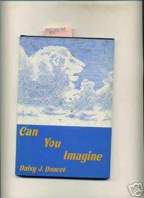 Can You Imagine [Pictorial Children's Reader, Learning to Read, Skill Building, Refreshing ...