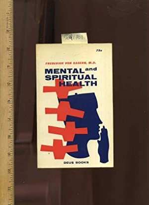 Mental and Spiritual Health [religious Readings, Inspiration, Devotion, Study, Worship, Traditional...