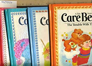 A Tale from the Care Bears : The Trouble with Timothy / the Magic Words / Book of ...