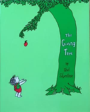 The Giving Tree [Pictorial Children's Reader, Fully illustrated]: Silverstein, Shel