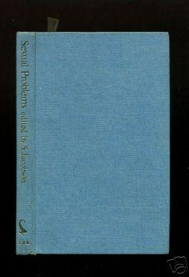 Sexual Problems [Critical / Practical Study ; Review ; Reference ; Biographical ; Detailed in ...