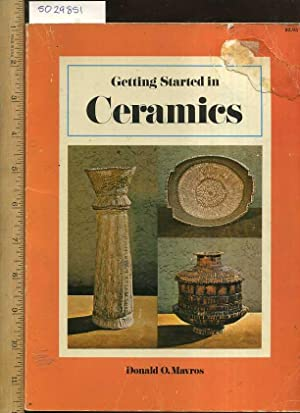 Getting Started in Ceramics [Slab pots Texturing Techniques / How to Do it Guide, ...
