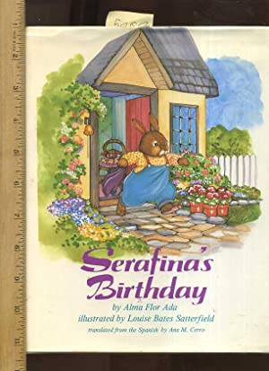 Serafina's Birthday [Pictorial Children's Reader, Learning to Read, Skill Building, ...