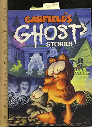 Garfield's Ghost Stories [Pictorial Children's Reader, Learning: Acey, Mark /