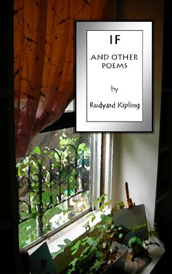 If and Other Poems: Kipling, Rudyard